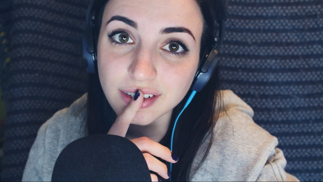 Picture of Gibi ASMR